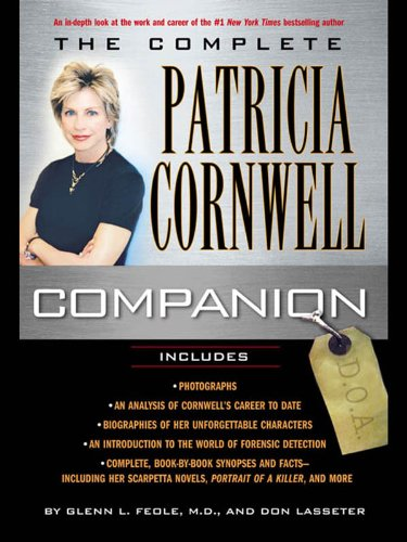 The Complete Patricia Cornwell Companion (English Edition)