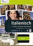Italiano. Corso interattivo per principianti. DVD-ROM: 1