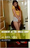 Accident at the Dress Shop: an ABDL Story (Diapered Flower Girl Book 1) (English Edition)