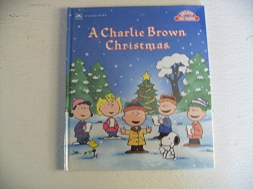 A Charlie Brown's Christmas (Snoopy and Friends) by Charles Schulz (1990-10-01)