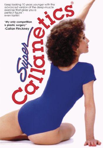 Super Callanetics [Official DVD]