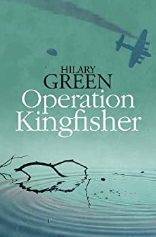 Operation Kingfisher by [Green, Hilary]