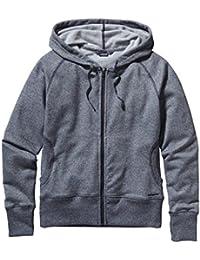 Patagonia Cloud Stack Pull à capuche veste pour femme–Veste avec capuche
