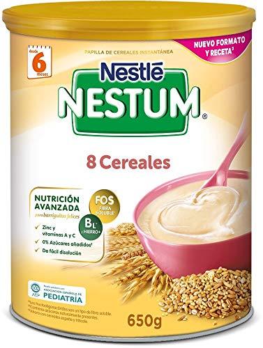 Nestlé Nestum 8 Cereali