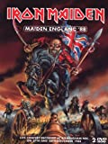 : Iron Maiden - Maiden England '88 [2 DVDs] (DVD)