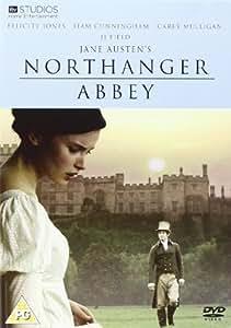 Northanger Abbey [DVD] [2007]