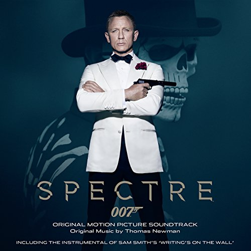 Spectre (Original Motion Picture Soundtrack)