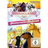 Horseland - Abenteuer auf der Pferderanch