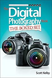 Scott Kelby's Digital Photography: Parts 1, 2, 3, 4, and 5: 1-5