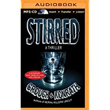 Stirred (Jacqueline Jack Daniels Series) by J. A. Konrath (2015-05-19)