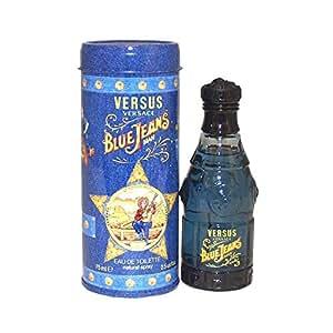 Versus Blue Jeans Eau de Toilette for Men - 75 ml