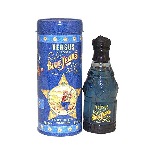 Blue Jeans - Eau de Toilette, 1er Pack (1 x 75ml)