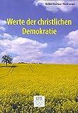 Werte der christlichen Demokratie