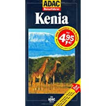 ADAC Reiseführer Kenia.