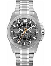 Harley-Davidson Montre Homme 76A157