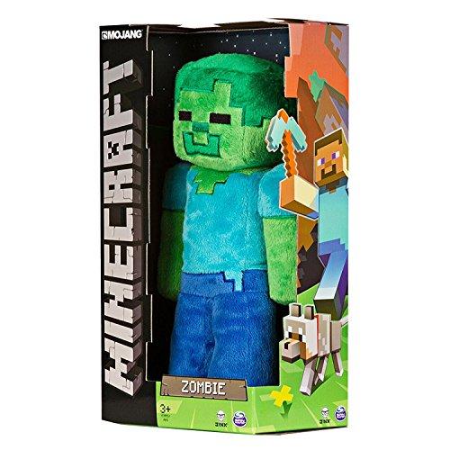 Minecraft Zombie Steve 12