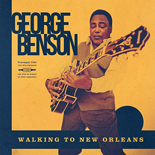 Walking to New Orleans-Remembering...(Black Lp) [Vinyl LP] (Orleans New Vinyl)