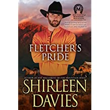 Fletcher's Pride (MacLarens of Boundary Mountain Historical Western Romance Book 8)