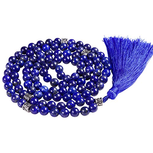 Mala Beads Collar/Pulsera, Rezo Budista...