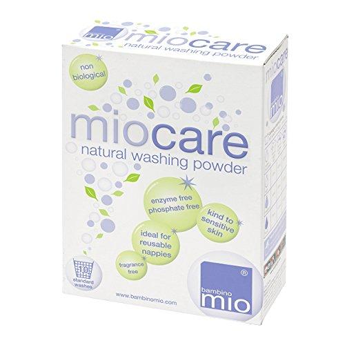 Bambino Mio, Miocare (Detersivo In Polvere Naturale),...