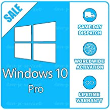 Windows 10 Professional Productkey