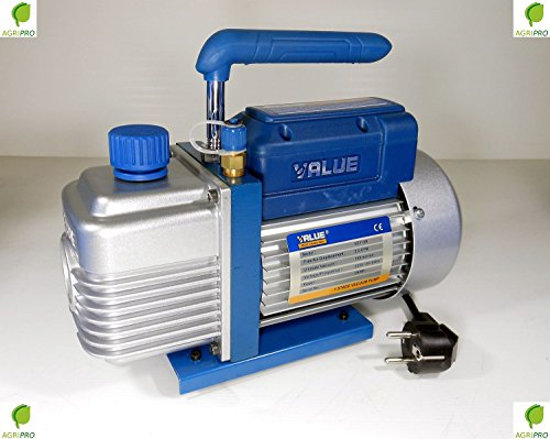Vakuumpumpe V 115monostadio LT Min 56-Kühlschrank Kältemittel Gas