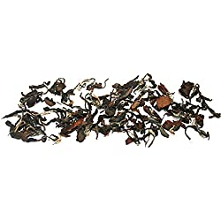 TEA SOUL Oriental Beauty Premium Loose Blatt Oolong Tee von Taiwan, 1er Pack (1 x 50 g)