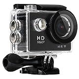 Sports Camera HD 170 Degree Ultra-wide Angle Lens Full HD...
