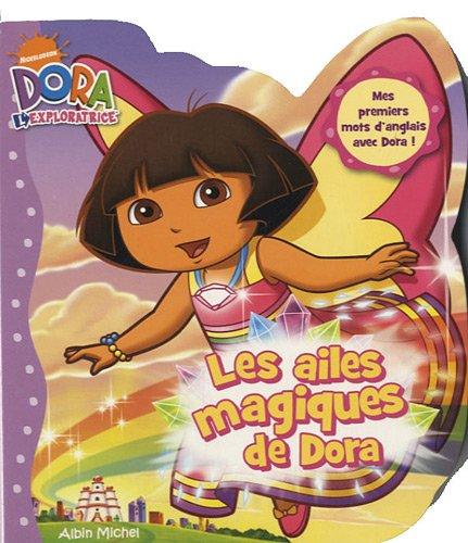 Les ailes magiques de Dora