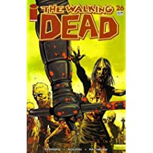"The Walking Dead #26 ""1st Print"""