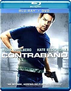 Contraband [Blu-ray] [2012] [US Import]