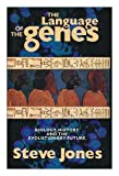 Cover of: The Language of the Genes | Steve Jones
