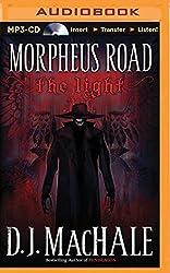 The Light (Morpheus Road) by D. J. MacHale (2015-09-06)