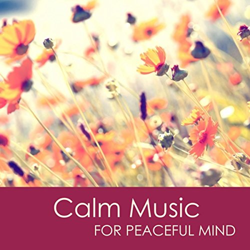 Relaxing Background Music - Healing Waters