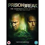 Prison Break: The Complete Fifth Season