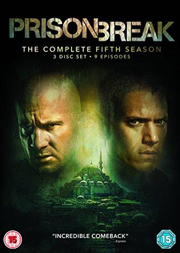 prison-break-the-complete-fifth-season-dvd