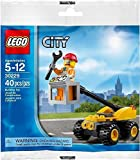 LEGO City: Cherry Picker Repair Lift Establecer 30229 (Bolsas)
