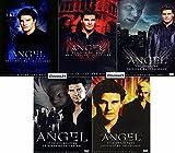 ANGEL - La Serie Completa - Stagione 1-2-3-4-5 (30 Dvd)