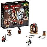 LEGO Ninjago 70606 - Spinjitzu-Training -