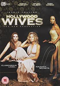 Holywood Wives New Generation [DVD]