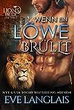 Wenn ein Löwe Brüllt (Lion's Pride 2)