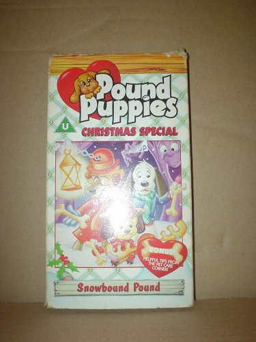pound-puppies-christmas-special-snowbound-pound