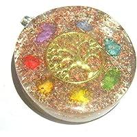 Exklusiver Anhänger Fancy Orgonite Fashion Wicca Jewelry Herren Frauen Geschenk Positive Energie metaphysisch... preisvergleich bei billige-tabletten.eu