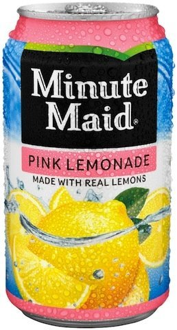 minute-maid-pink-lemonade-12-oz-can-pack-of-12-by-unknown