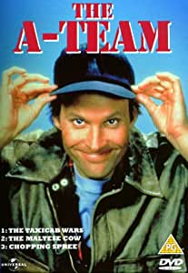 The A-Team  [UK Import]