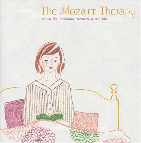 Preisvergleich Produktbild Mozart Therapy V.6 Fuminsho
