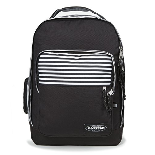 Eastpak Omri Zaino, 26 litri, Charged Stripe Black