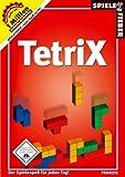 10 Tetrix - Varianten und 40 weitere Spiele