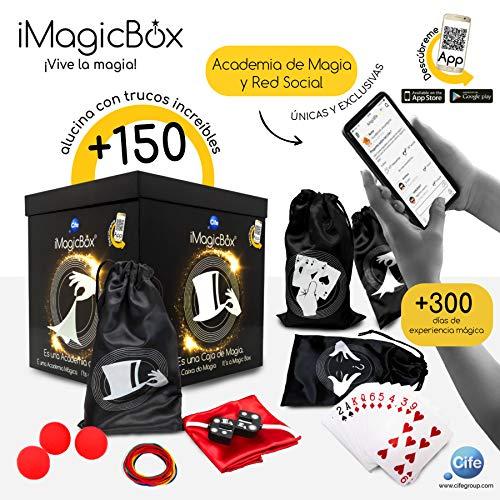 Cife Imagicbox Cubo de Magia, (41419)