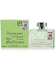 John Galliano - Parlez-Moi D Amour Eau Fraiche Eau De Toilette Spray 80Ml/2.6Oz - Femme Parfum